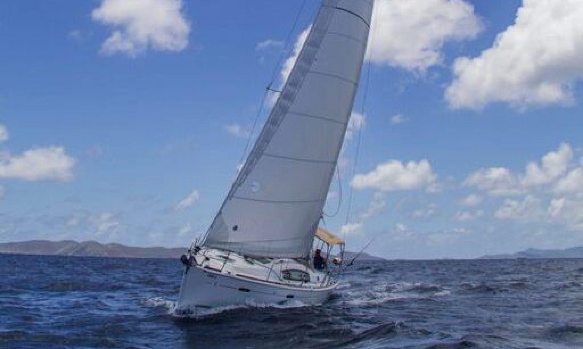 Sailing Portal™